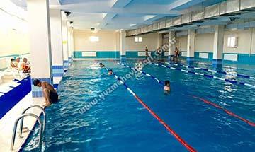 Öner Park Yüzme Havuzu